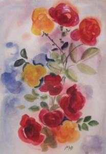 1970, 35 x 50 cm (WV-Nr. 4735)